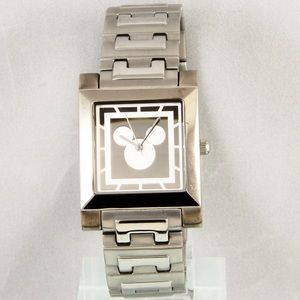 Men's Mickey Mouse Watch